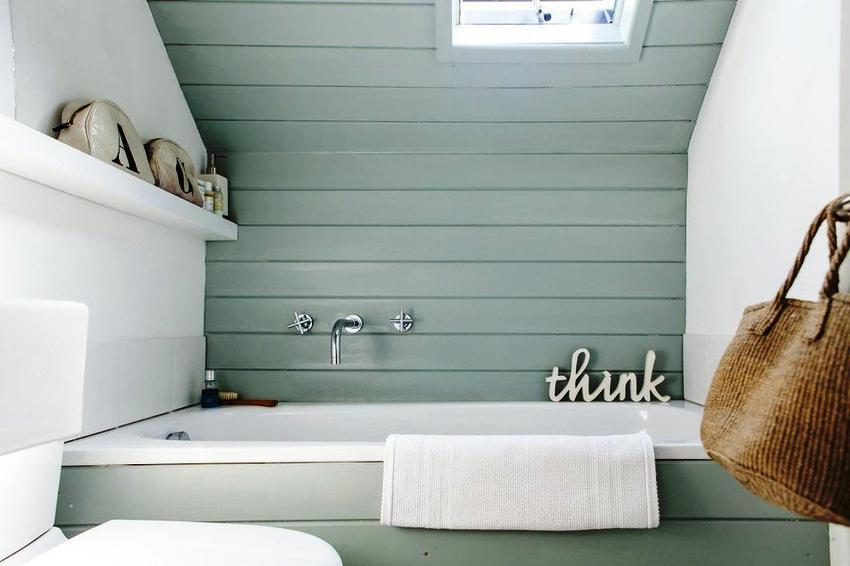 ПВХ панели для ванной считаются отличным выбором