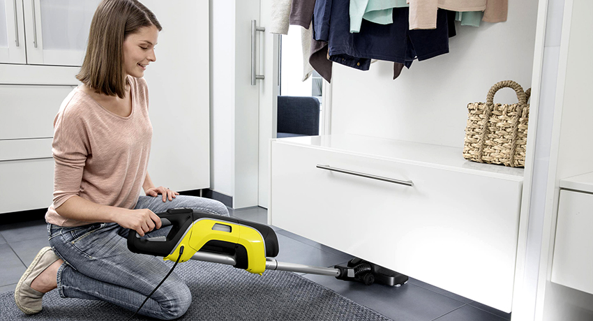 Вертикальные пылесосы: рейтинг лучших моделей разного типа для быстрой уборки