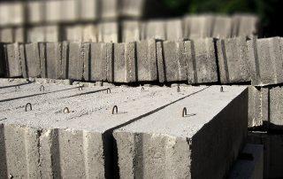 Железобетонные блоки: универсальный материал для возведения строений