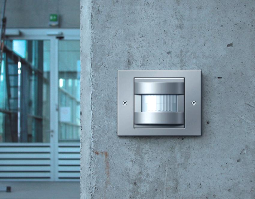 Очень популярны хлопковые датчики, их устанавливают в помещениях с низким уровнем стационарного шума