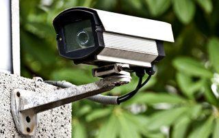 Камеры видеонаблюдения для дома: эффективный вариант охраны жилья
