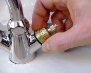 Кран-букса должна быть изготовлена из термостойкого материала