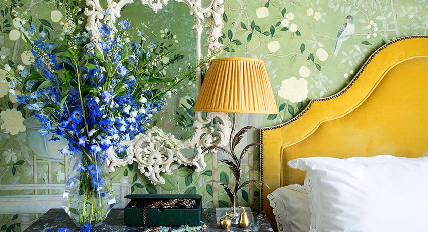 Настольные лампы своими руками: оригинальное дополнение дизайна комнаты