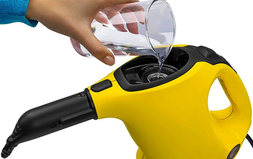 В зависимости от модели и типа устройства объем резервуара может быть от 85 мл до 5 л