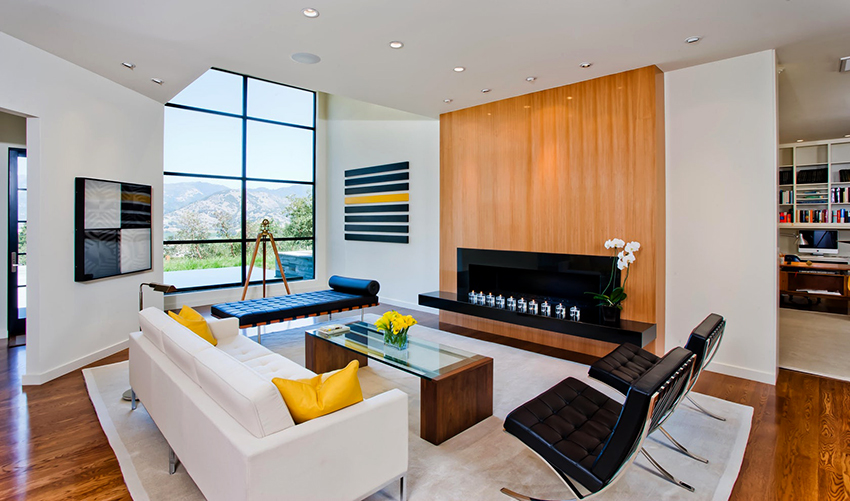 Покупая трансформирующийся диван нужно учитывать его размеры в разложенном состоянии