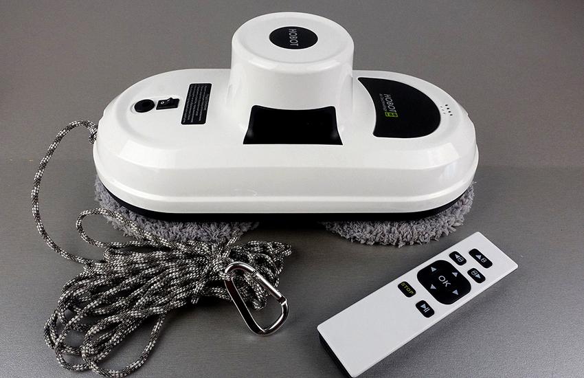 Робот-пылесос Hobot-188 имеет преимущественно положительные отзывы