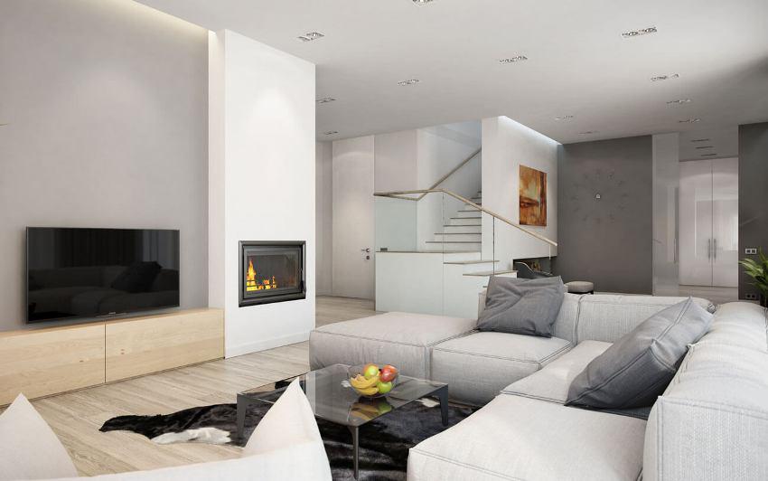 Наиболее распространенными тумбами под телевизор являются такие конструкции: узкие, широкие, длинные и высокие