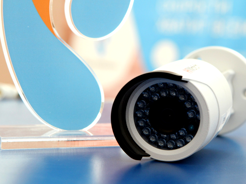 Если камера будет использоваться в ночное время без участия дополнительного освещения, она должна иметь мощную подсветку и инфракрасный фильтр