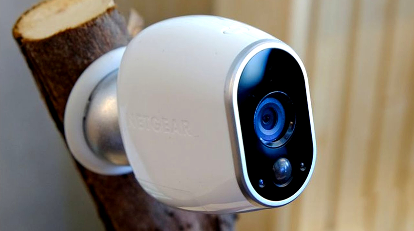 Цифровые ІР-камеры выдают качественное изображение с высоким разрешением
