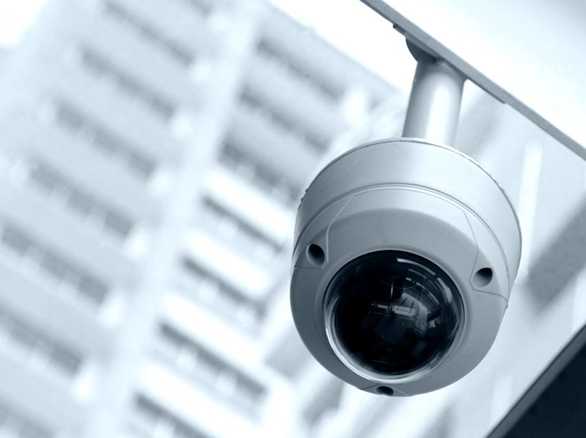 В большинстве случаев цифровые ІР-камеры имеют встроенный датчик движения