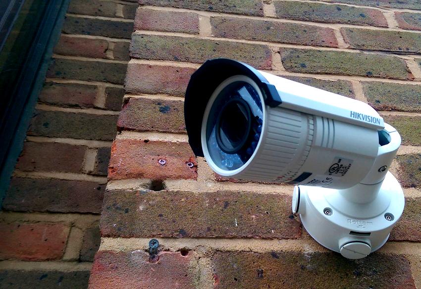 Система видеонаблюдения позволит вовремя среагировать на возникновение аварийных ситуаций на объекте