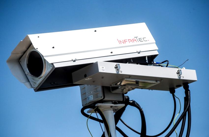 Видеокамеры для наблюдения по способу передачи данных делятся на проводные и беспроводные