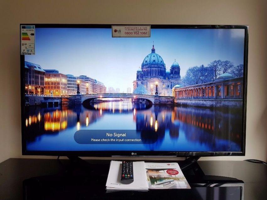 В современных телеприемниках любой известной марки практически на всех моделях есть Smart TV