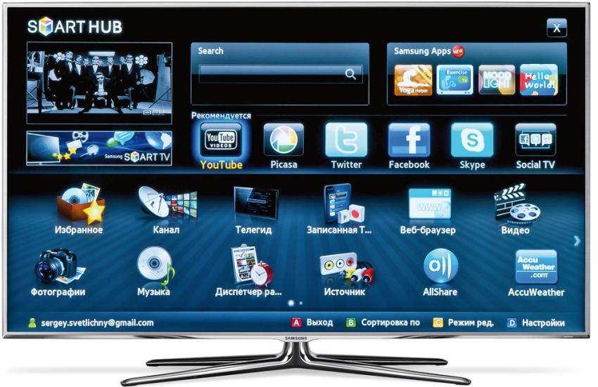 Экраны Смарт телевизоров обязательно должны поддерживать современные технологии, направленные на улучшение картинки