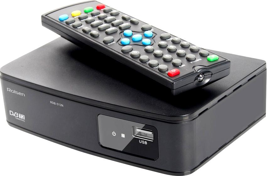 Отдельный цифровой телевизионный ресивер, кроме функции расшифровки, выполняют еще целый ряд операций