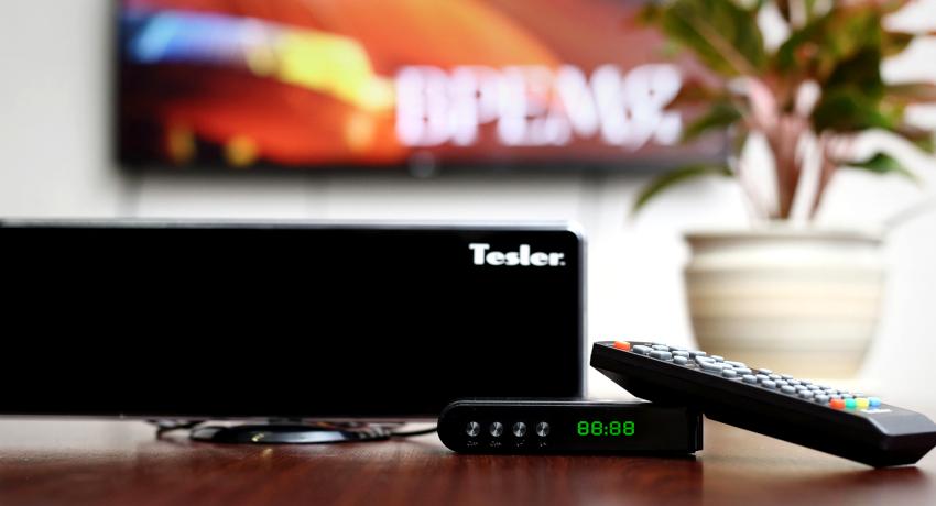 Приставка DVB-T2: новейшие возможности цифрового вещания