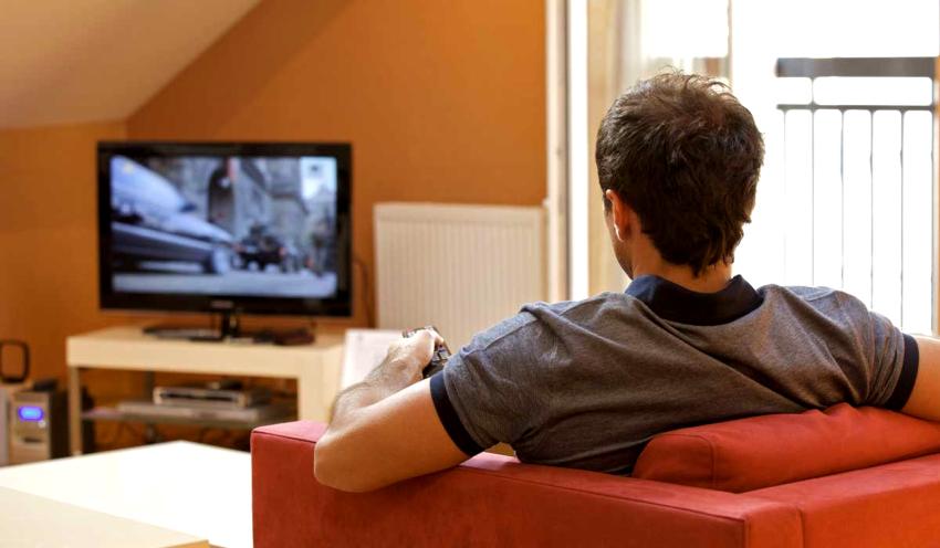 Декодер телевизора может иметь не только собственные физические каналы, но и полноценный интерфейс со встроенным Smart TV