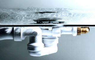 Гидрозатвор для канализации: важный элемент сантехнического оборудования