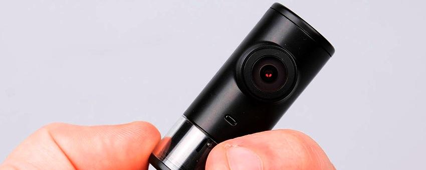 Мини камера – это устройство, которое по сути является обычной видеокамерой, со всеми присущими ей функциями