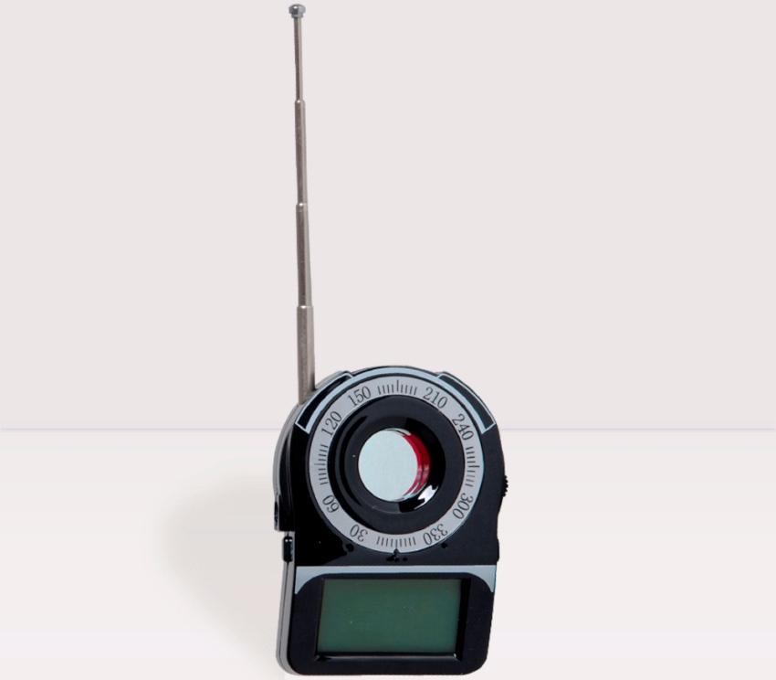 Видеоискатель камер, чаще всего, имеет небольшие габариты