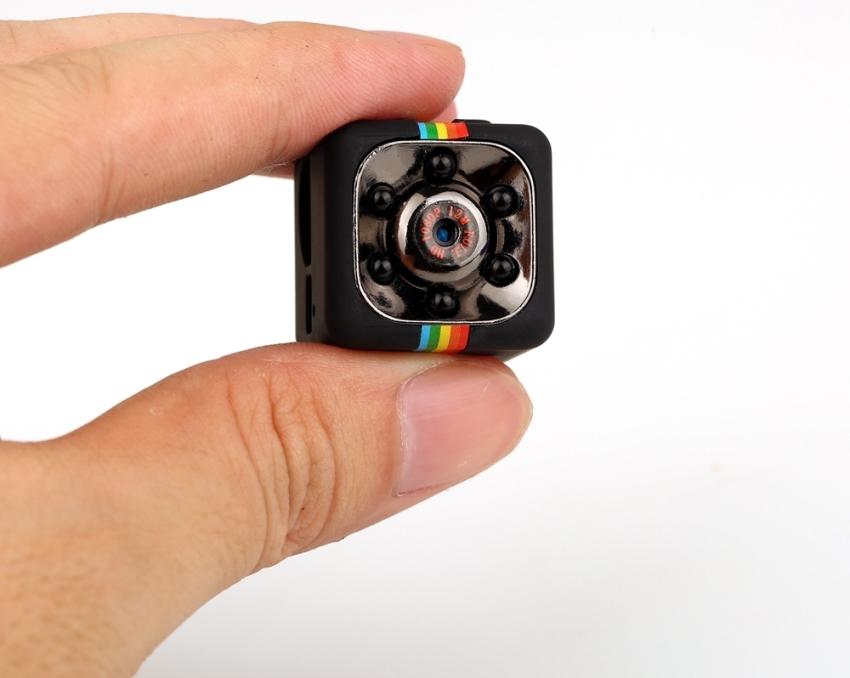 Камера Ambertek MD80 SE  имеет хорошее качество видеосъемки
