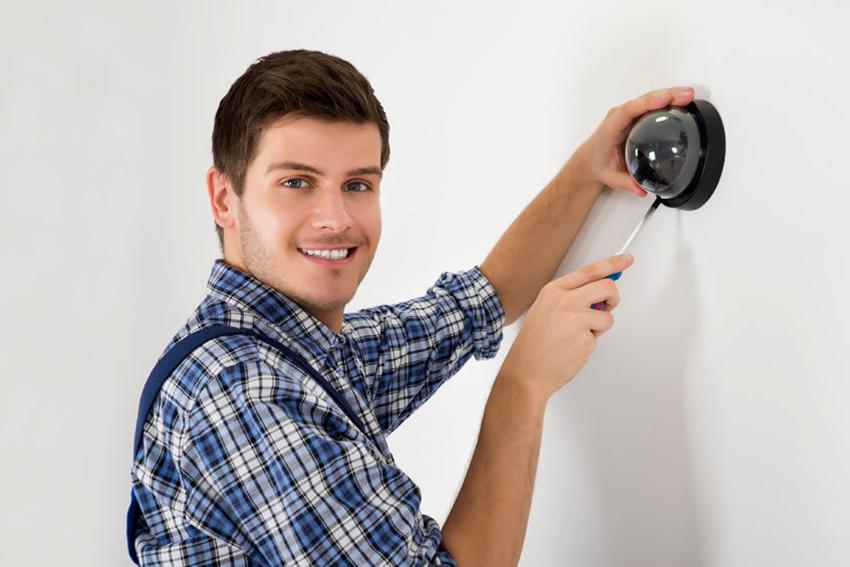 Как правило, установка камер видеонаблюдения Wi-Fi происходит легко и быстро