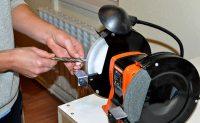 Агрегаты для заточки сверл и других инструментов бывают разных видов