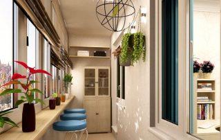 Шкаф на балкон своими руками как лучший способ использовать пространство