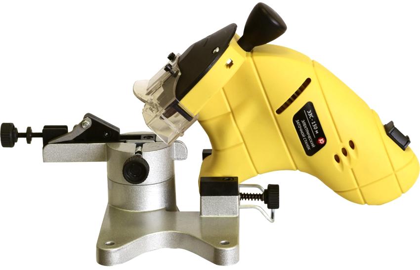 Небольшой вес и компактные габариты модели «Калибр Мастер ЭЗС-130М» делают ее идеальной для домашнего использования