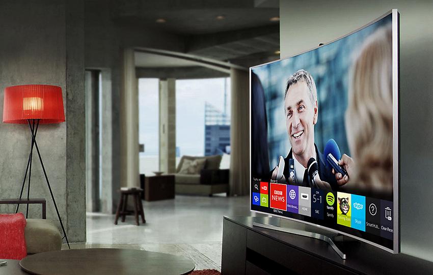 Подбирая телевизор рекомендуется отдавать предпочтение моделям со встроенным WI-Fi