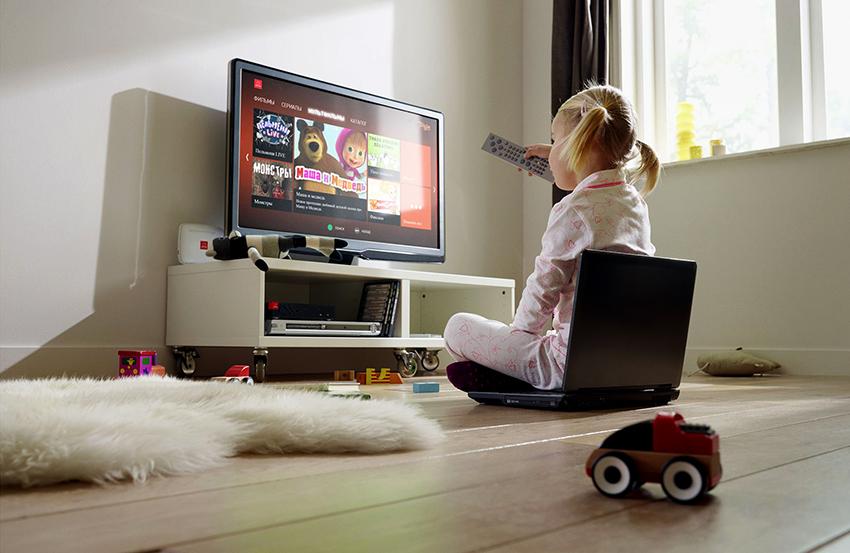 Компания Samsung является одним из лидеров в производстве «умных» телевизоров
