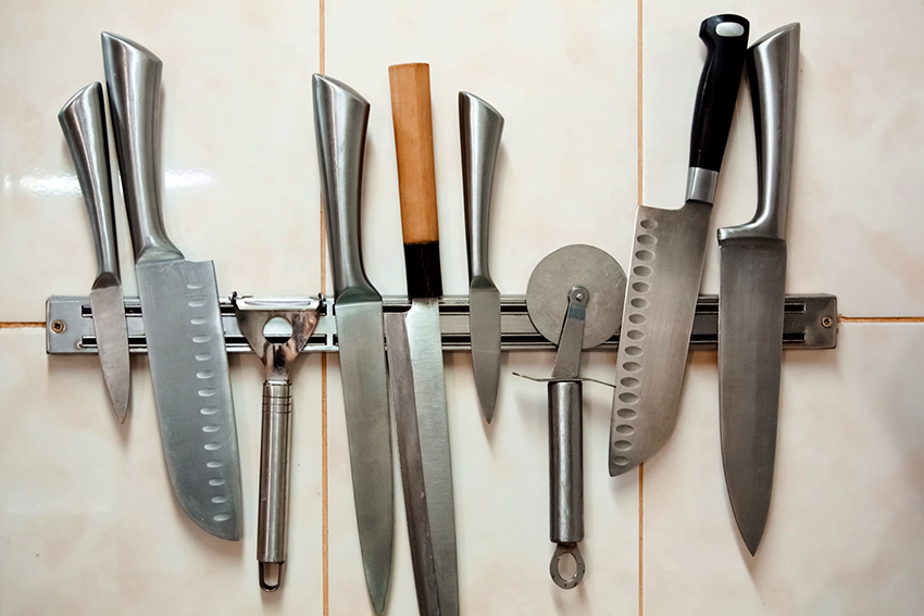 Неправильное содержание и уход могут стать причиной быстрого притупления ножей