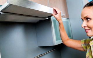 Угольный фильтр для вытяжки: отличный способ очистить воздух в помещении