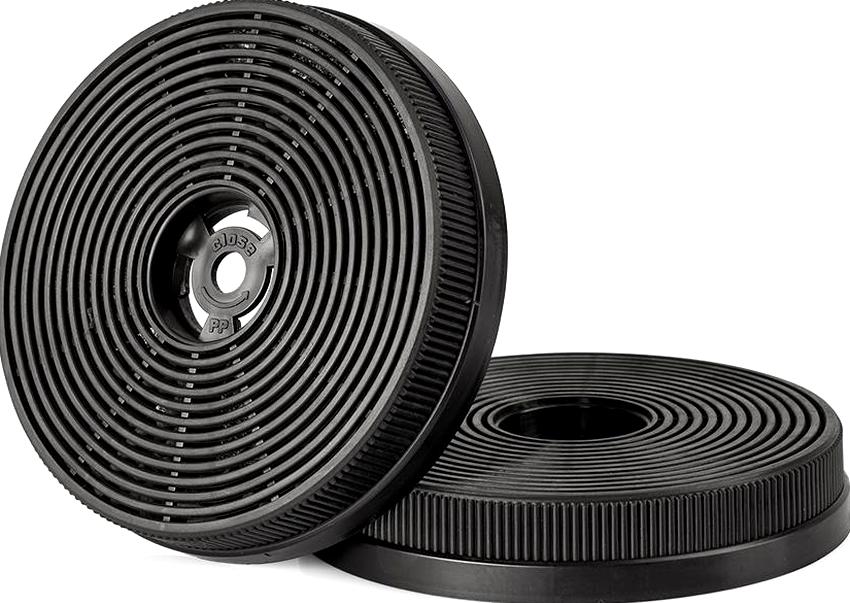 Не рекомендуется приобретать угольные фильтры для вытяжек сомнительных производителей