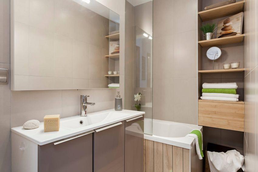 На сегодняшний день акриловые сидячие ванны – это самый лучший вариант