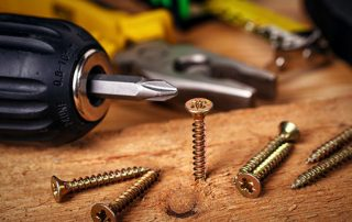 Бита для шуруповерта как основной рабочий узел электроинструмента