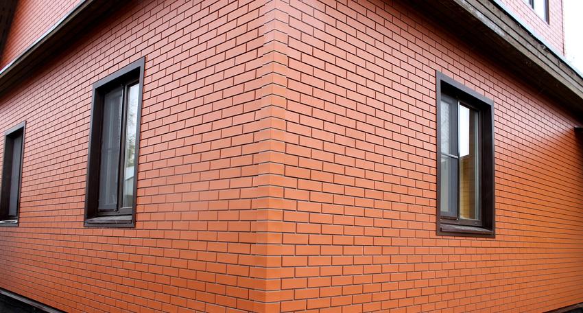 Фибропанели Nichiha имеют акриловую поверхность, поэтому пыль и грязь не задерживаются на фасаде