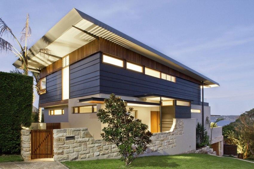 Отделочный материал фасада должен быть устойчивым к высолам, агрессивным средам, плесени и грибку