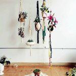 Горшок для цветов своими руками: неожиданные решения для создания шедевра