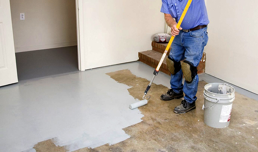 Акрилово-силиконовые краски характеризуются повышенной износостойкостью