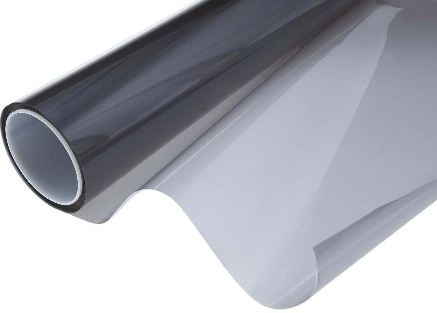 Атермальная пленка для окон обеспечивает максимальное сохранения тепла в помещении