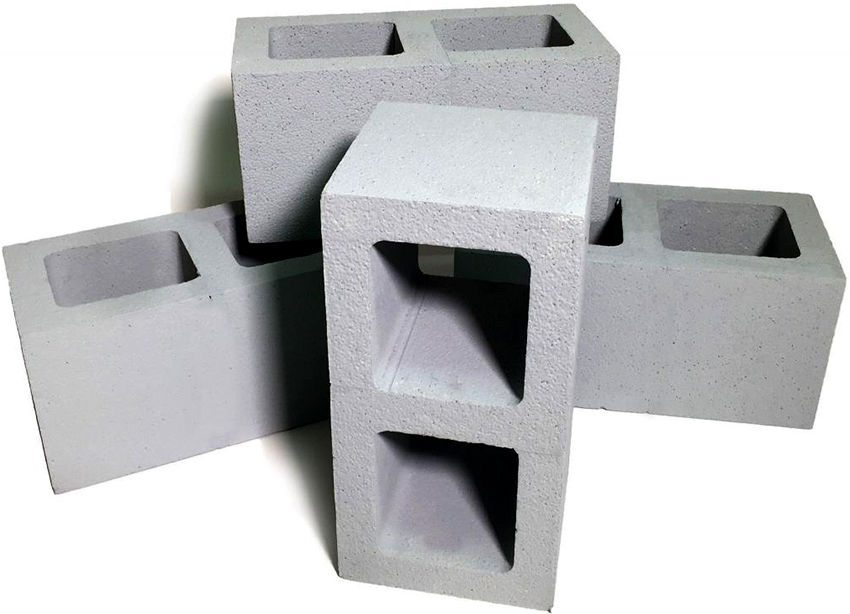 Для расчета необходимого количества блоков существуют специальные формулы и калькуляторы