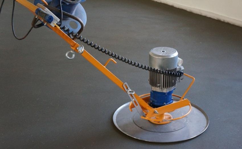Подготовка основания является наиважнейшим этапом в устройстве бетонного пола