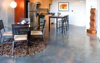 Топпинг для бетонного пола и упрочняющие пропитки для защиты поверхности