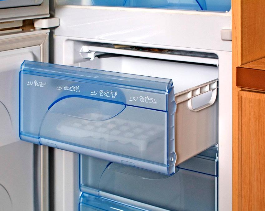 Встраиваемые холодильники от компании Атлант имеют самые демократичные цены