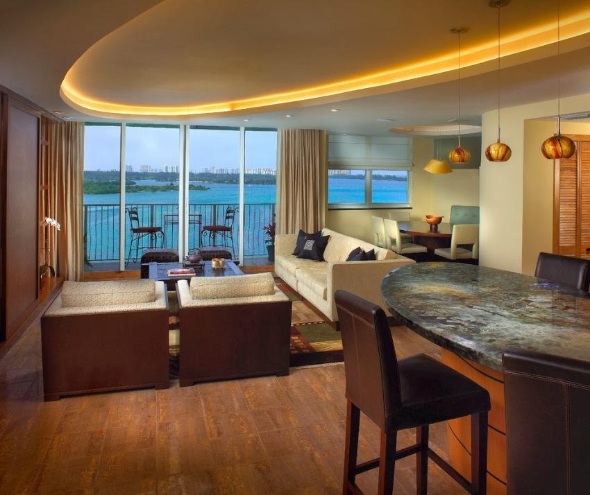 Матовые потолки относятся к категории теплых, привносящих комфорт и уют в помещение