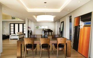 Натяжной потолок матовый: быстрый и привлекательный способ оформления интерьера