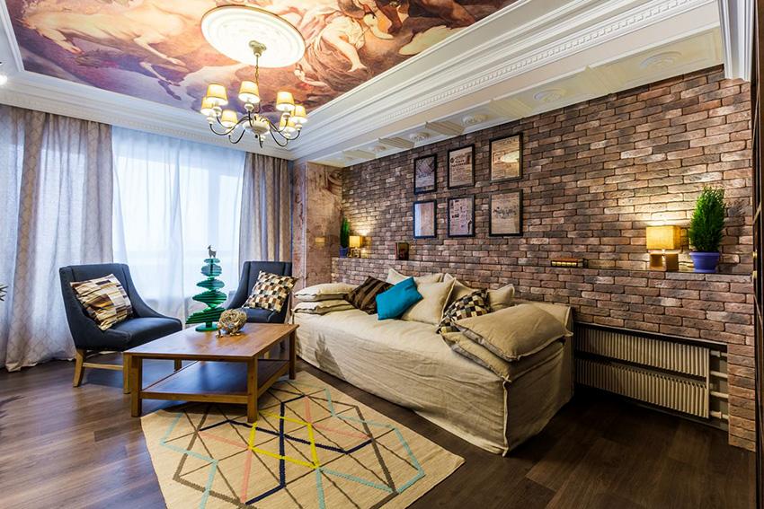 Тканевые натяжные потолки Clipso характеризуются долговечностью, экологичностью и высоким качеством