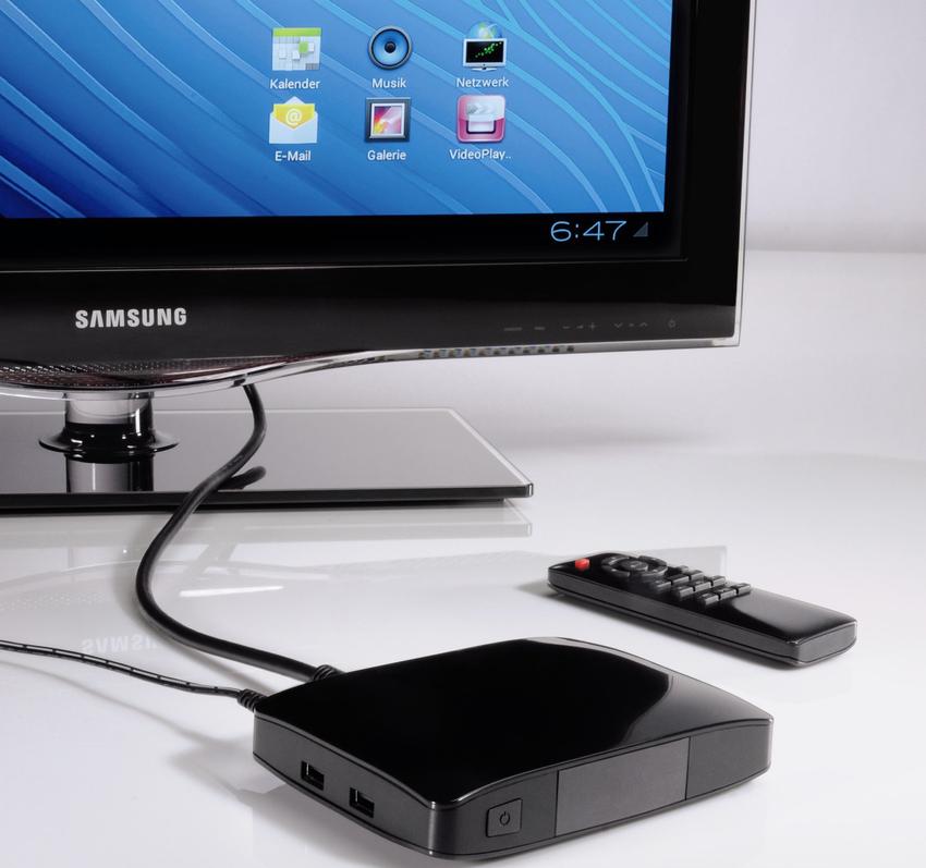Основная функция тюнера для цифрового телевидения – это обеспечение просмотра ТВ программ