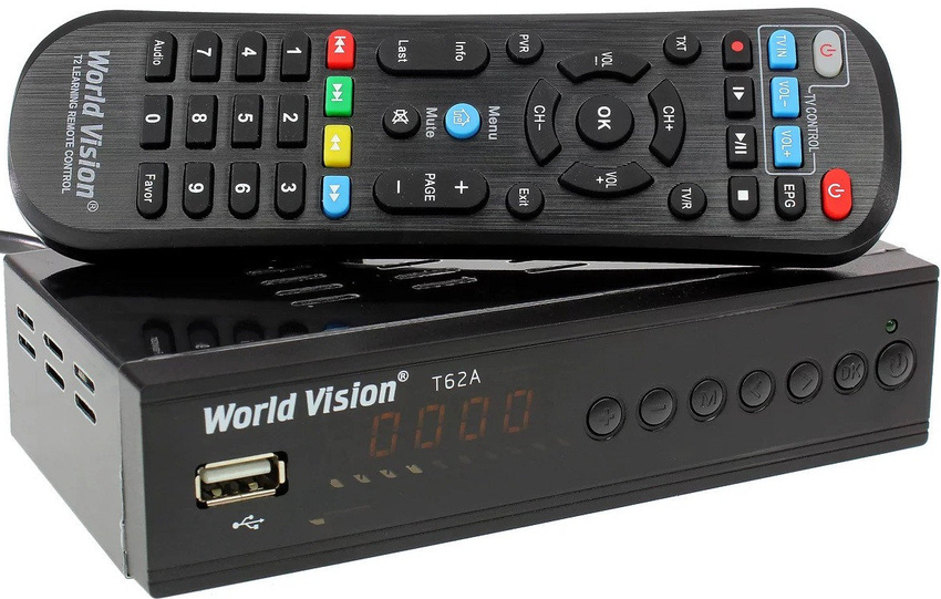 Приставка для цифрового телевидения с кодером MPEG снижает нагрузку на процессор